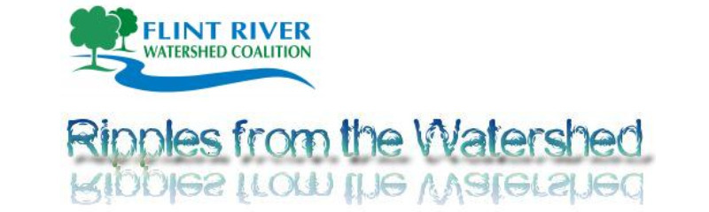 Flint River Watershed Coalition Newsletter