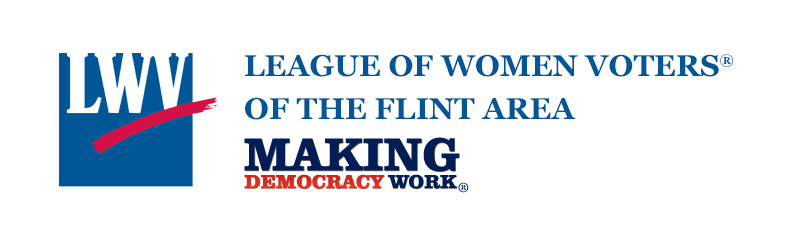 League of Women Voters® of the Flint Area