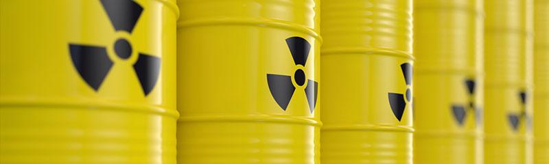 Kildee & nuclear waste at Lake Huron