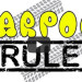 Carpool Rules created by Hadiyah Robinson