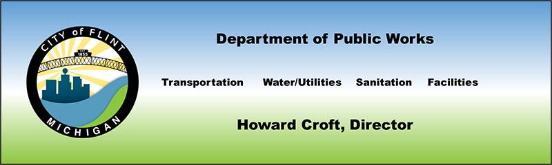 City of Flint DPW