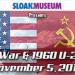 Sloan Museum presents The Cold War & 1960 U/2 Incident