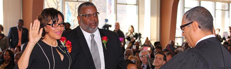 City of Flint Mayor's Office News