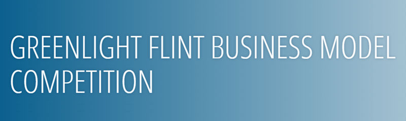GreenLight Flint Business Model Competition