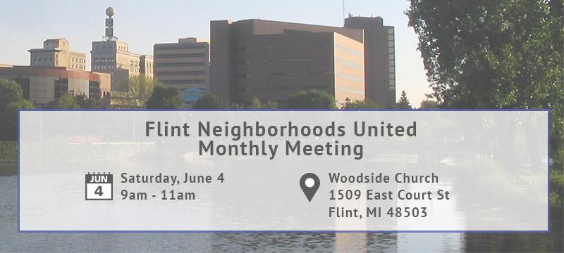 June 2016 FNU Meeting