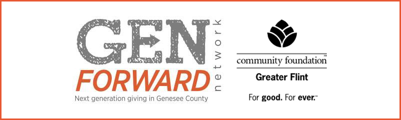 Community Foundation - Gen Forward Grant Opportunity