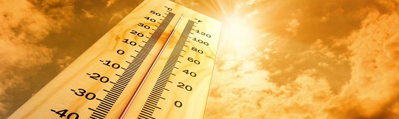 NEWS RELEASE: State Police Urge Michiganders to Prepare for Extreme Heat