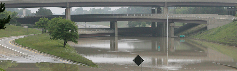 NEWS RELEASE: State Police Urge Residents to Prepare for Possible Flooding