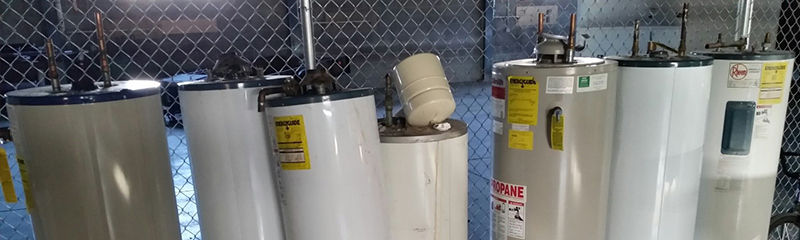 LIHEAP Water Heater Replacement