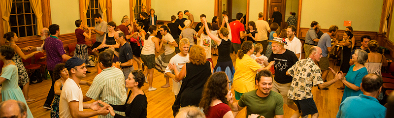 New Venue for Flint Contra Dance October 2nd
