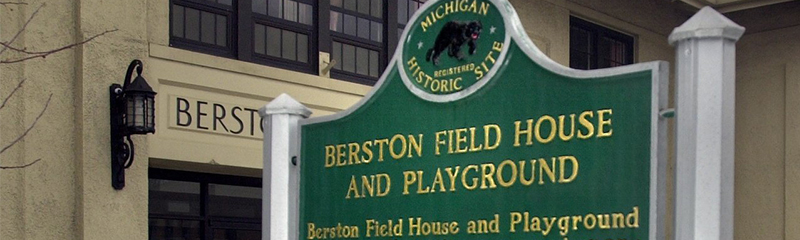 Michigan fraternal organizations to pledge support for Flint's iconic Berston Field House in charitable presentation