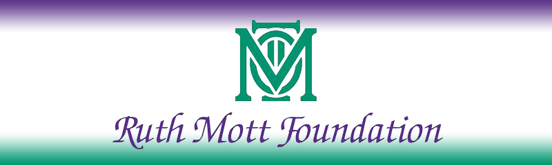 Job Opportunities at the Ruth Mott Foundation