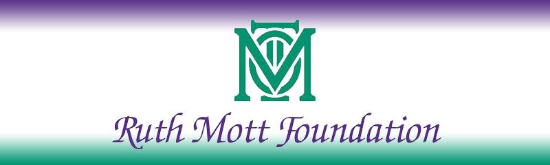 Job Opportunities at the Ruth Mott Foundation