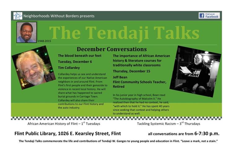 tendaji-talks