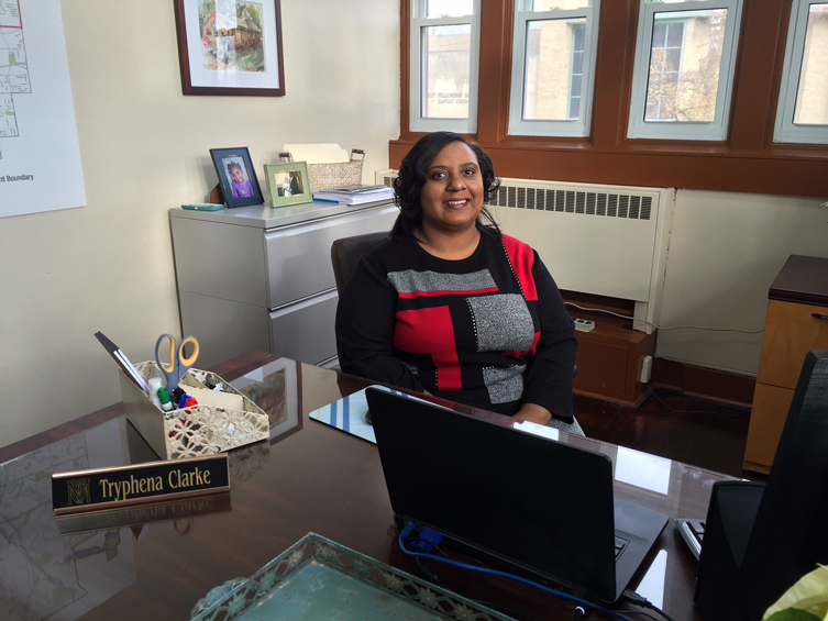 Ruth Mott Foundation opens new community engagement office in north Flint