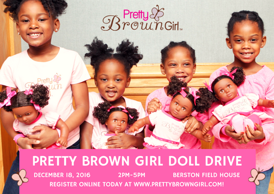 PBG Flint Doll Drive Flyer