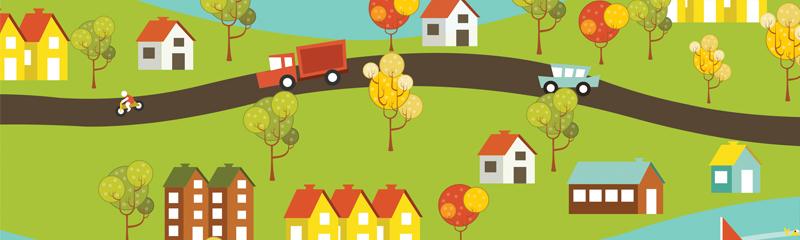 Neighborhood Funding & Resource Open House