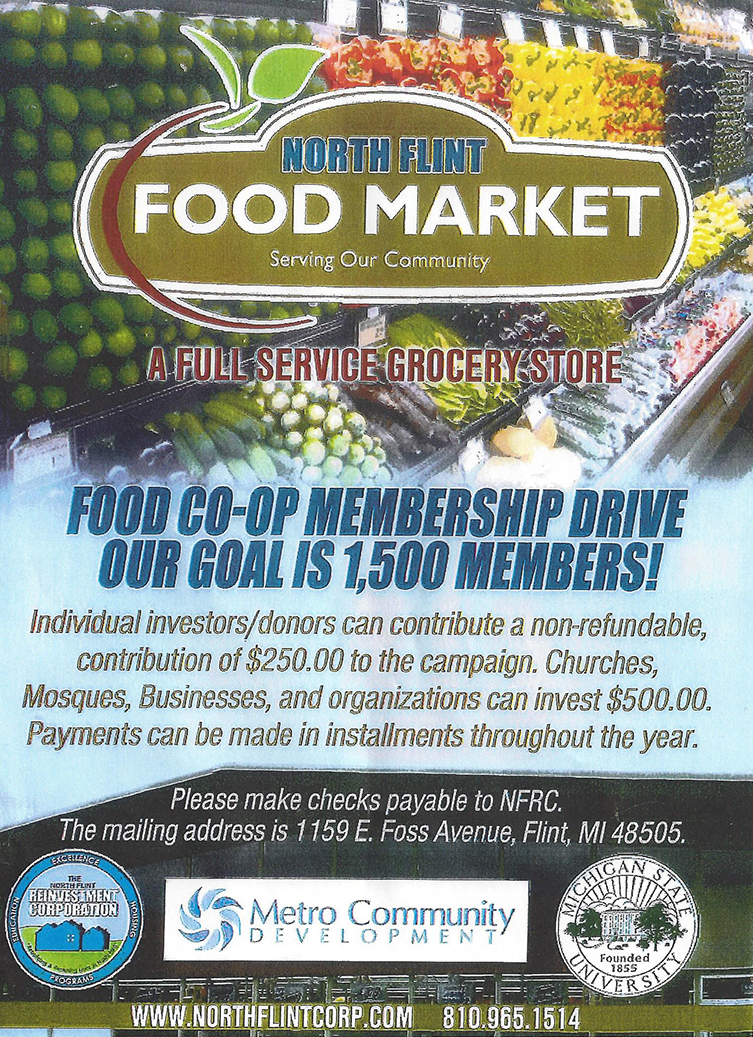 North Flint Food Market