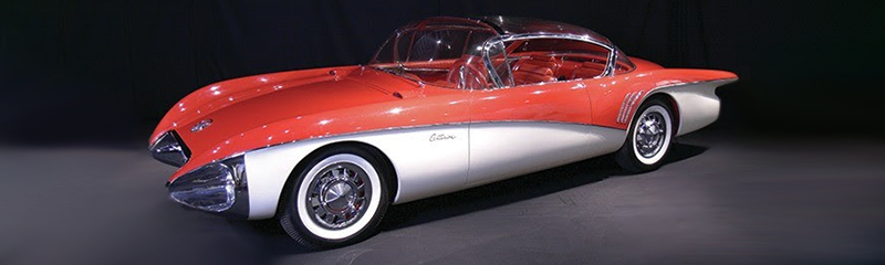 Discover 30+ Historic Vehicles at Buick Gallery, Now Until June 25