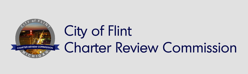 Flint Charter Ballot Fund Raiser