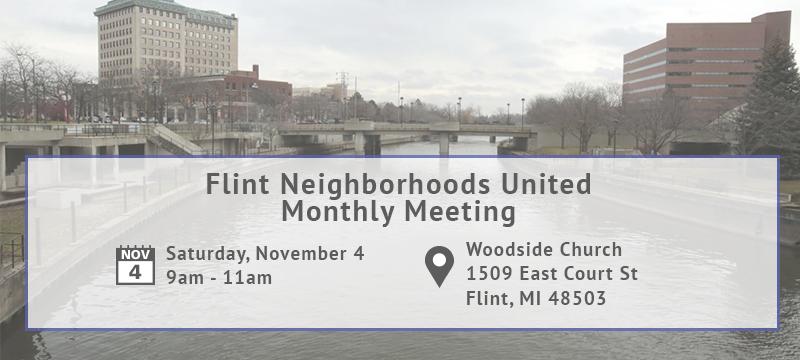 November 2017 FNU Meeting