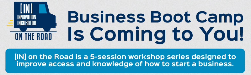 Business Bootcamp - Coming in February