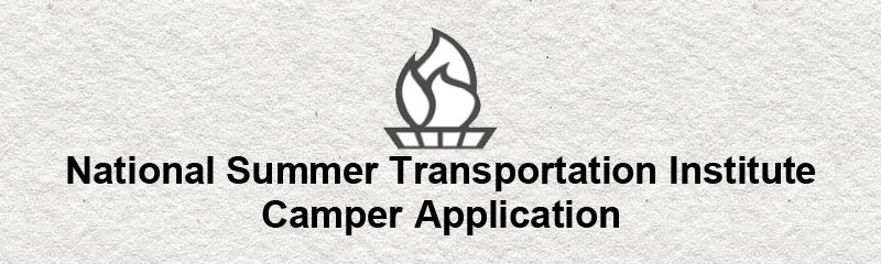 Summer Program: National Summer Transportation Institute at Ferris State University