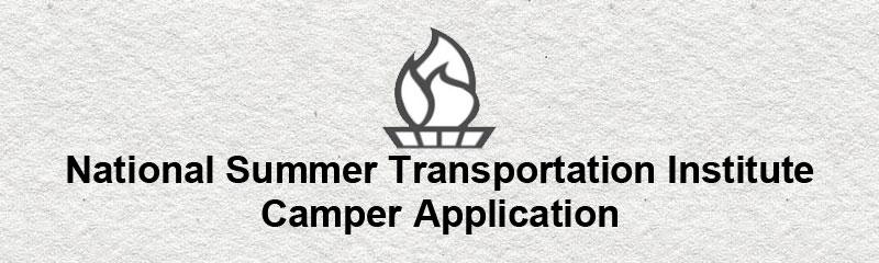 Summer Program: National Summer Transportation Institute at Ferris State University