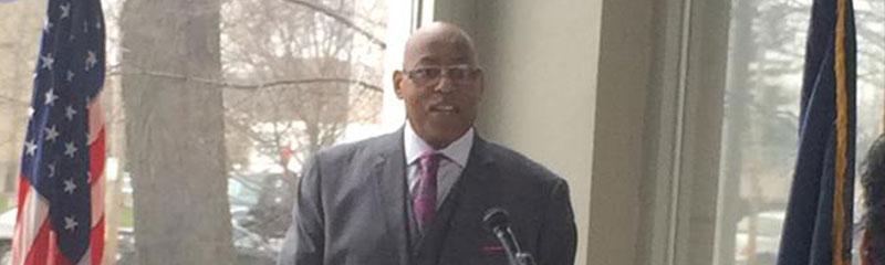 Superintendent Quintin Marshall obituary