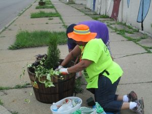 The Neighborhood Engagement Hub Needs Your Participation!