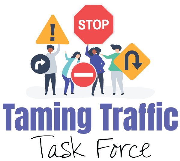 Taming Traffic Task Force