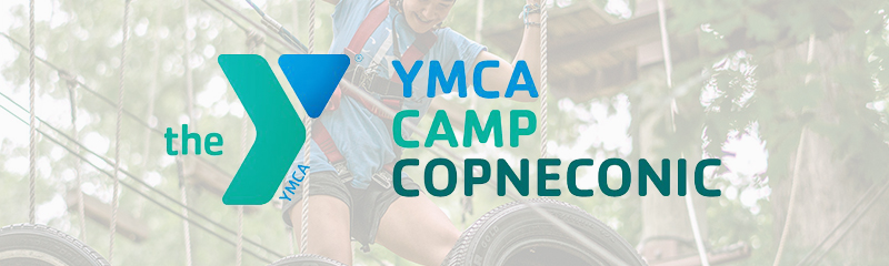 YMCA Camp Copneconic Offers More Than Great Summer Camps