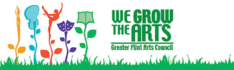 PRESS RELEASE: Greater Flint Arts Council Launches Share Art Genesee Community Arts Grant Program