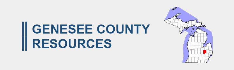 Genesee County Resource Guide