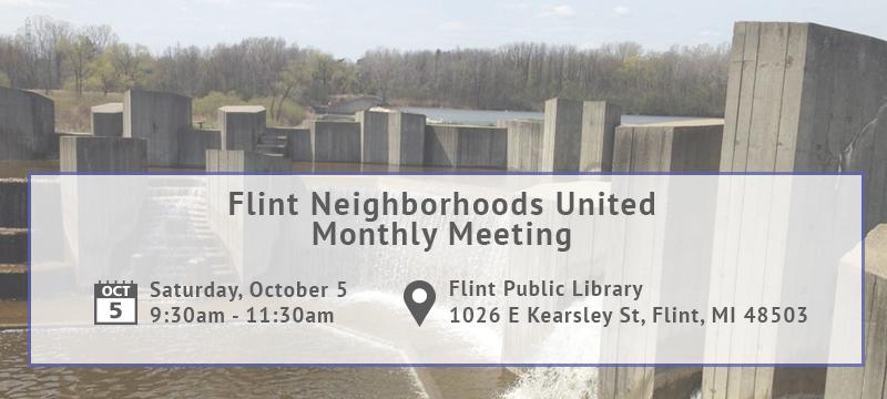 October 2019 FNU Meeting