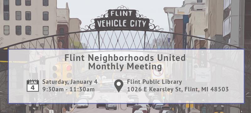 January 2020 FNU Meeting
