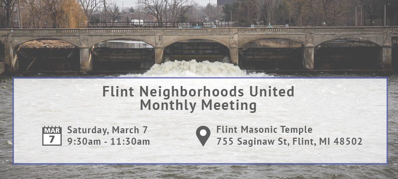 March 2020 FNU Meeting