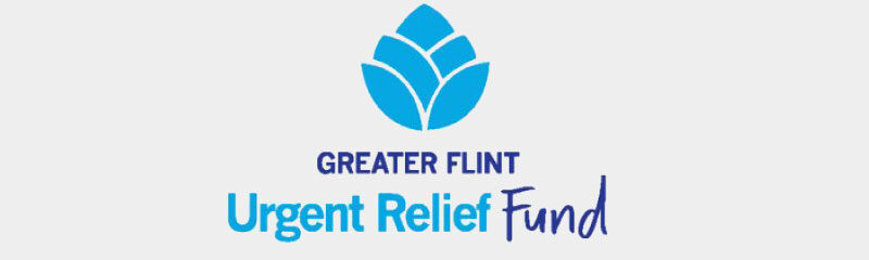 Grant application: Greater Flint Urgent Relief Fund