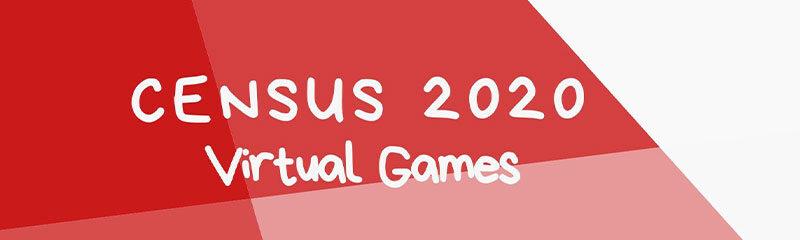 Virtual Census Games