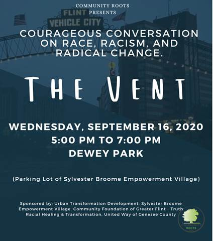 The Vent Sept 16