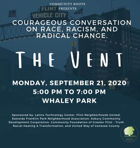 The Vent Sept 21