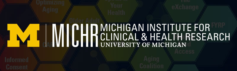 MICHR Hosts Virtual Forum for Flint-Based Health Research