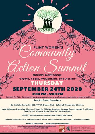 Virtual Women's Summit