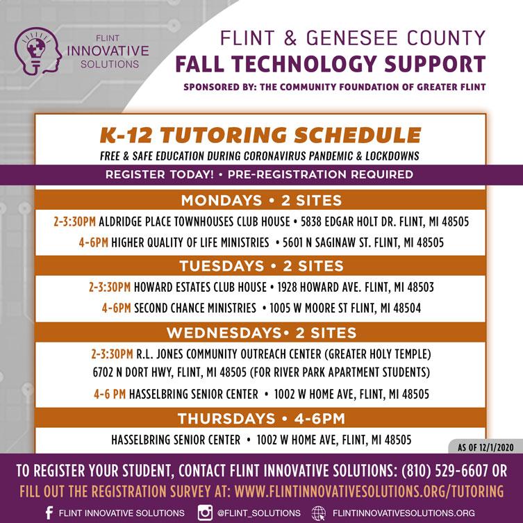 Flint Innovative Solutions Services