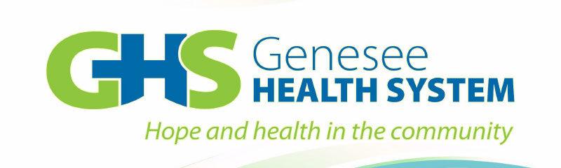 Genesee Health System presentation