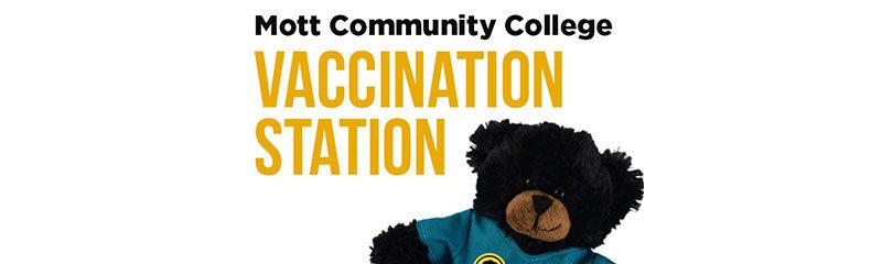 Vaccine Site at Mott Community College