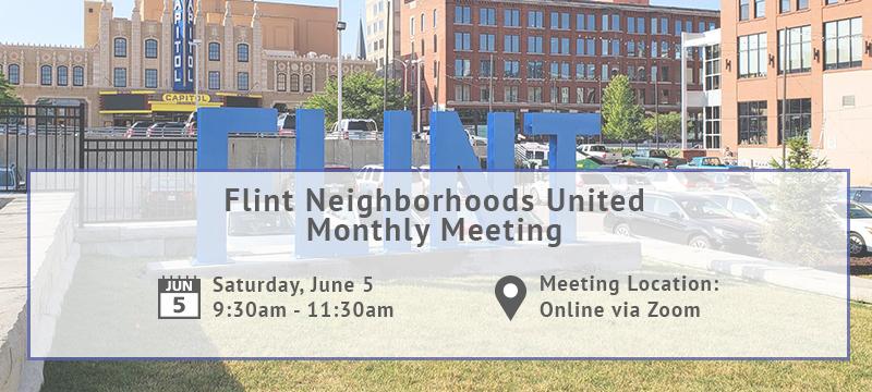 June 2021 FNU Meeting