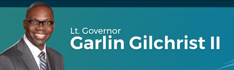 RELEASE: Lt. Governor Gilchrist Encourages Michiganders to Sign Up for Federal Program to Lower Cost of High-Speed Internet