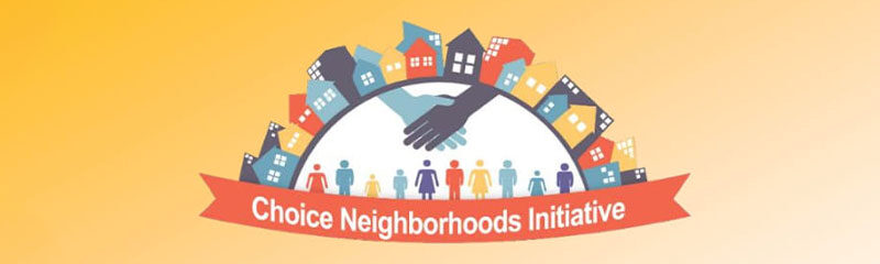 Join Community Conversations to Help The Choice Team Spend $1.45 million